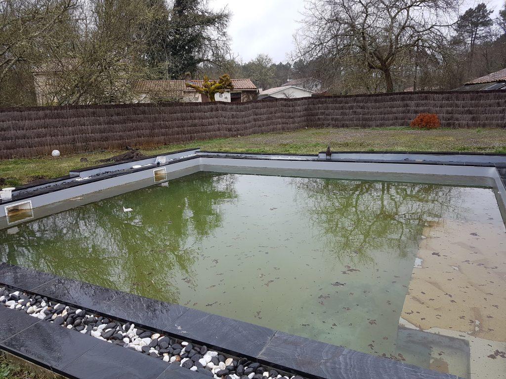 arret filtration piscine